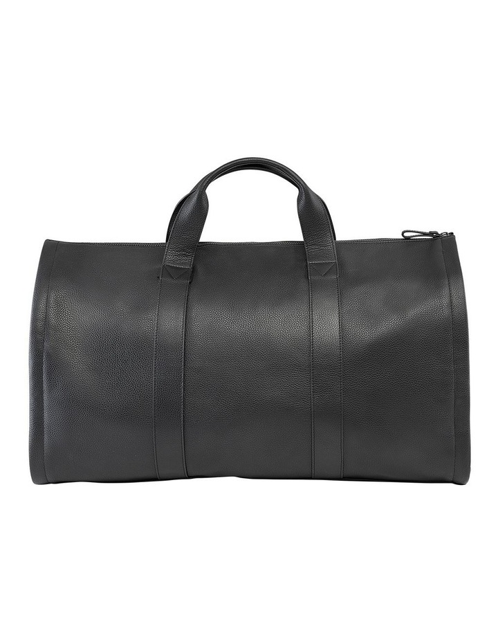 Montoro Leather Weekender Bag image 3