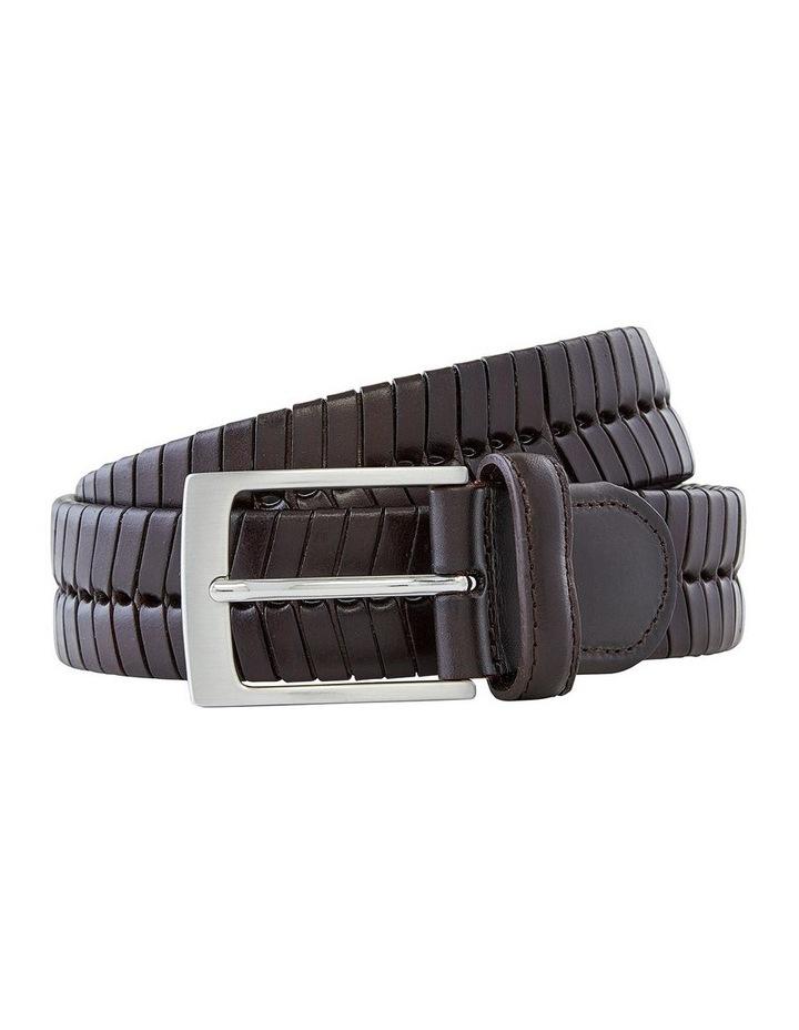 Vella Leather Belt image 1