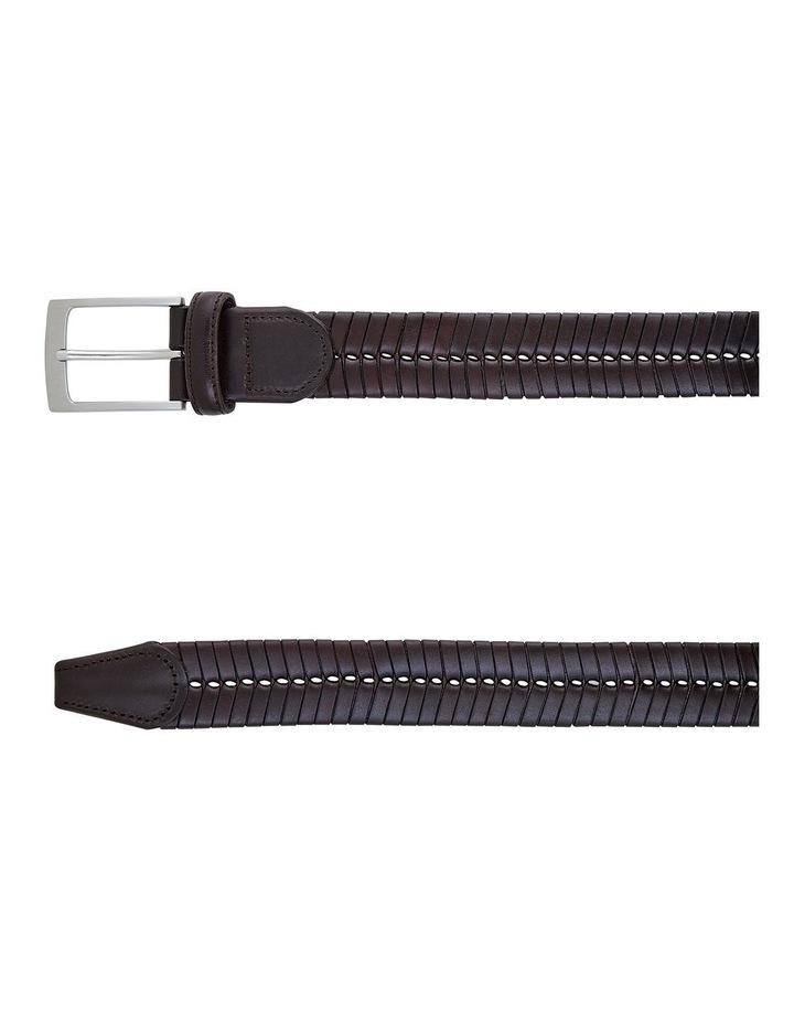 Vella Leather Belt image 2