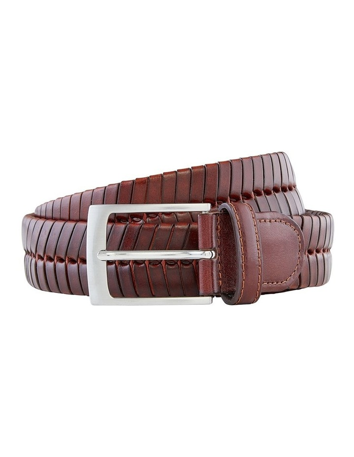 Vella Leather Belt image 1