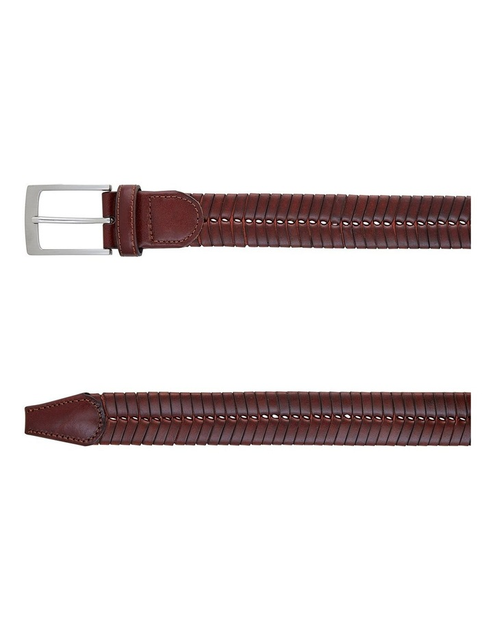 Vella Leather Belt image 2
