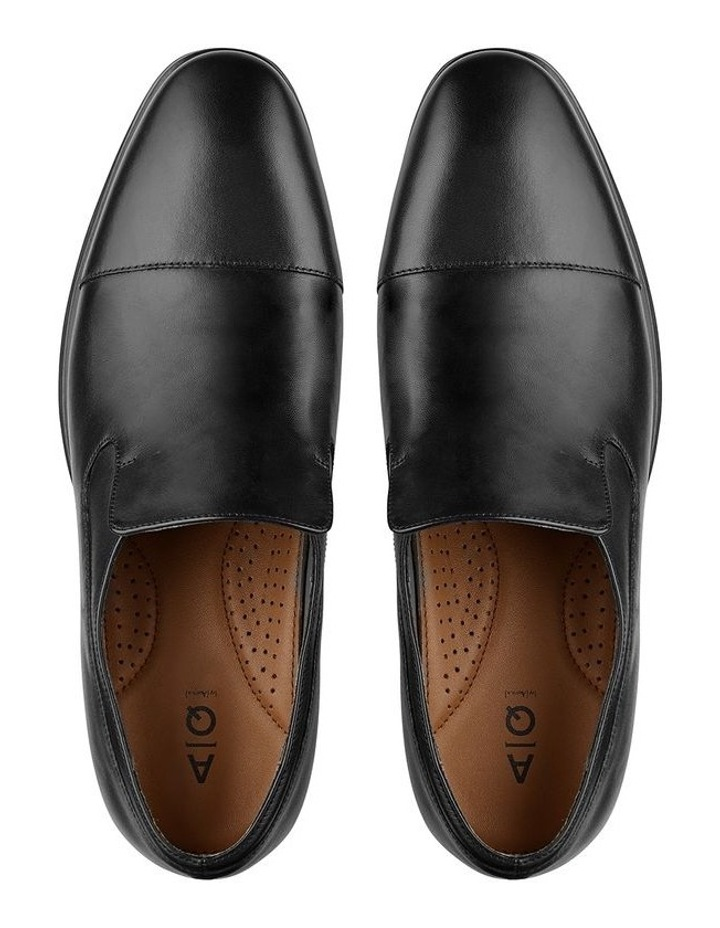 Bishop Leather Loafers image 3