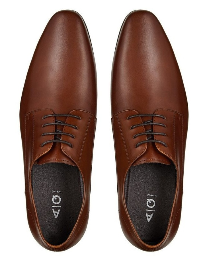 Clarke Leather Dress Shoes image 3