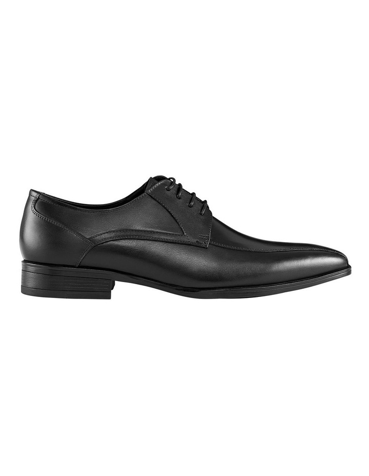 Coby Leather Lace Up Shoes image 1