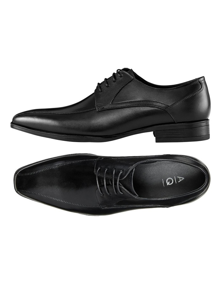 Coby Leather Lace Up Shoes image 2
