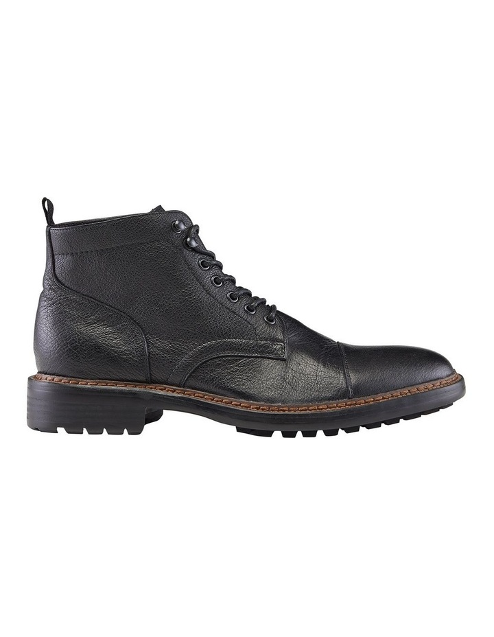 Dunston Leather Military Boots image 1