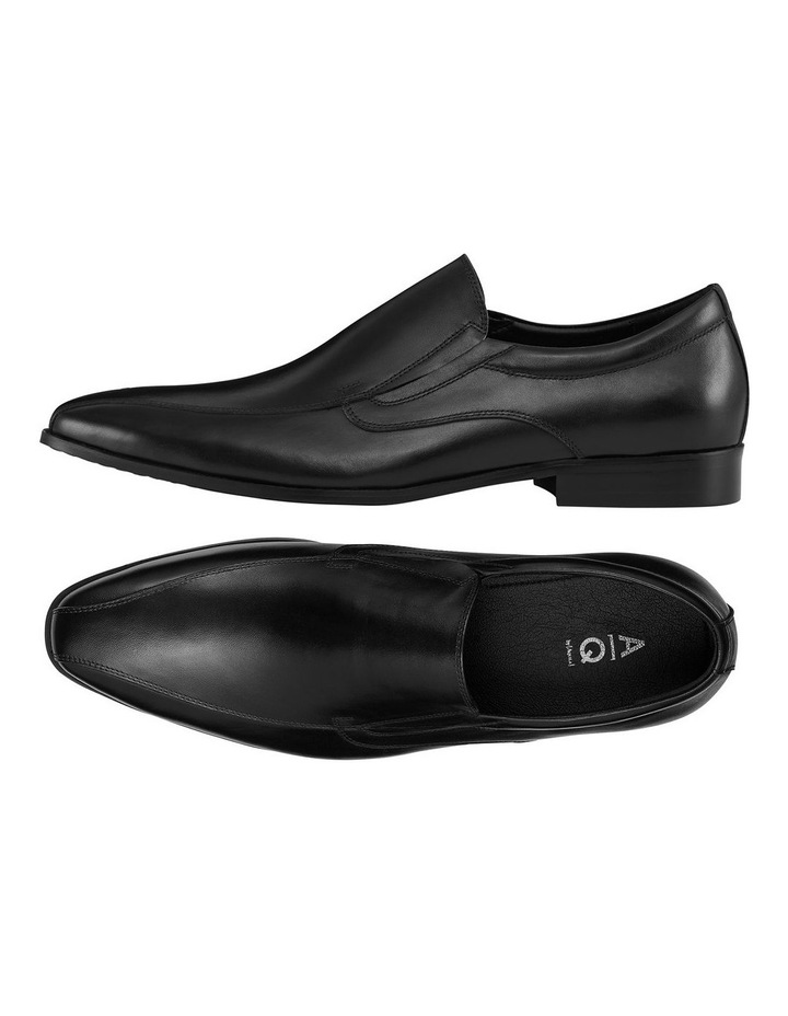 Houlahan Leather Slip On Shoes image 2