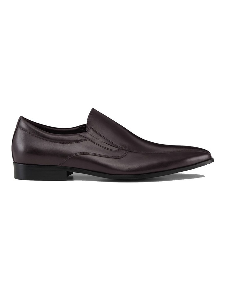 Houlahan Leather Slip On Shoes image 1