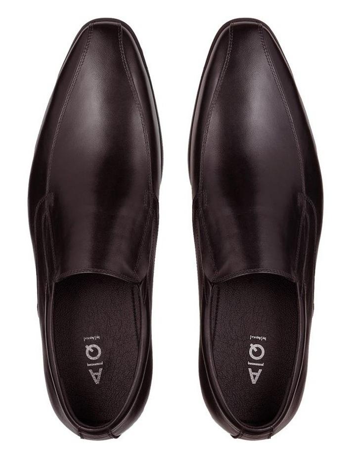 Houlahan Leather Slip On Shoes image 3