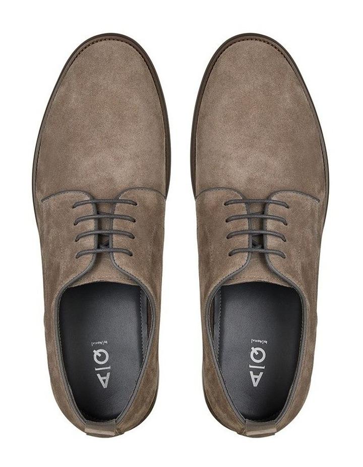 Lachie Suede Casual Shoes image 3