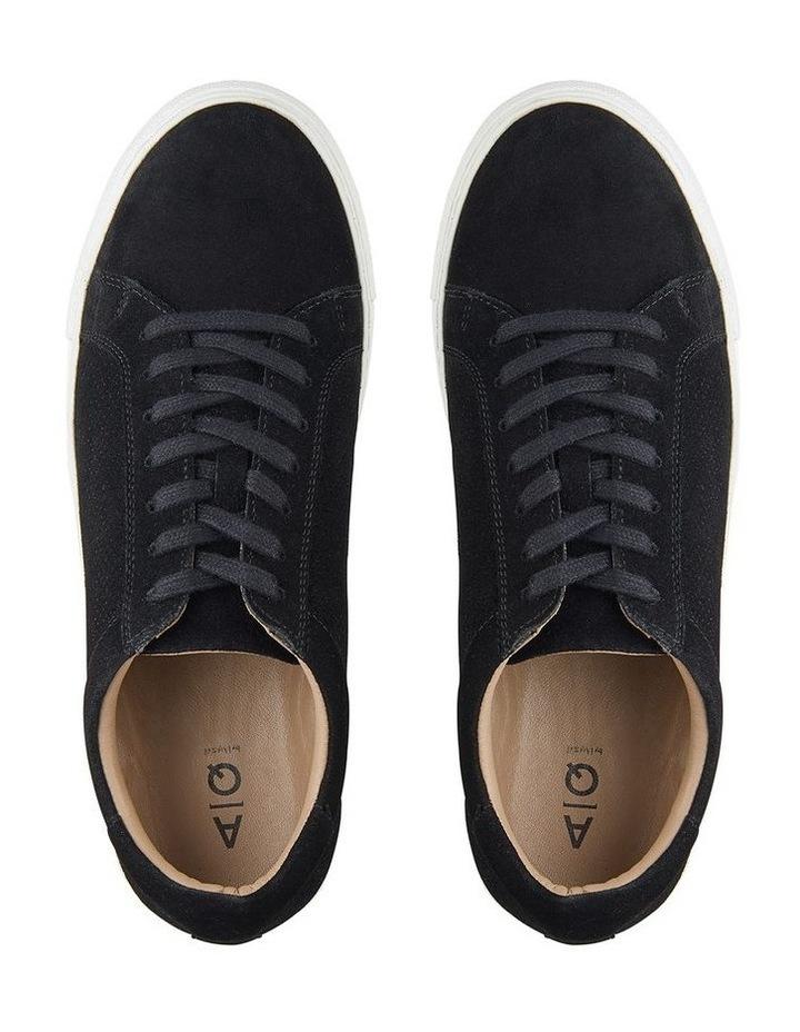 Lonie Suede Sneakers image 3