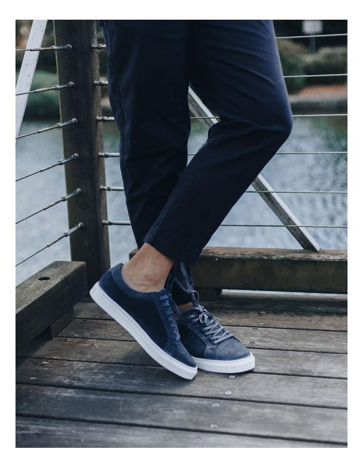 Lonie Suede Sneakers image 4
