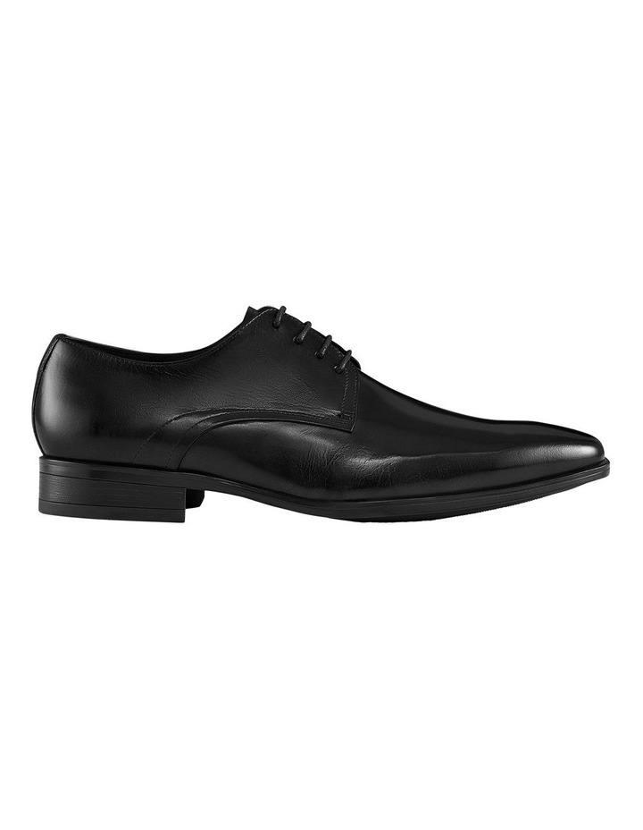Markus Leather Derby Shoes image 1