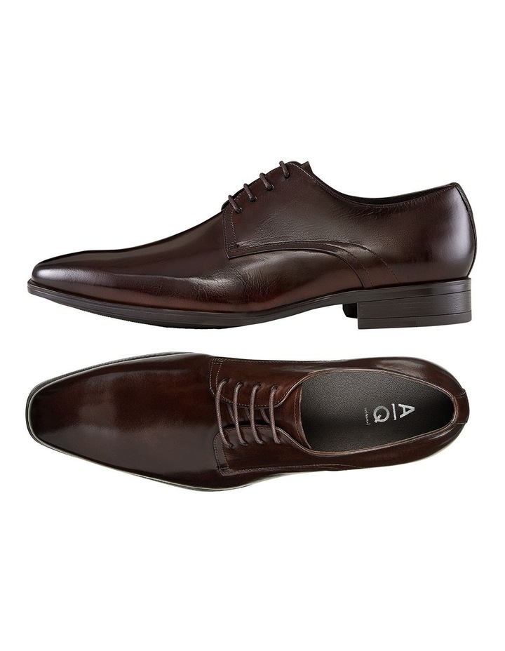 Markus Leather Derby Shoes image 2
