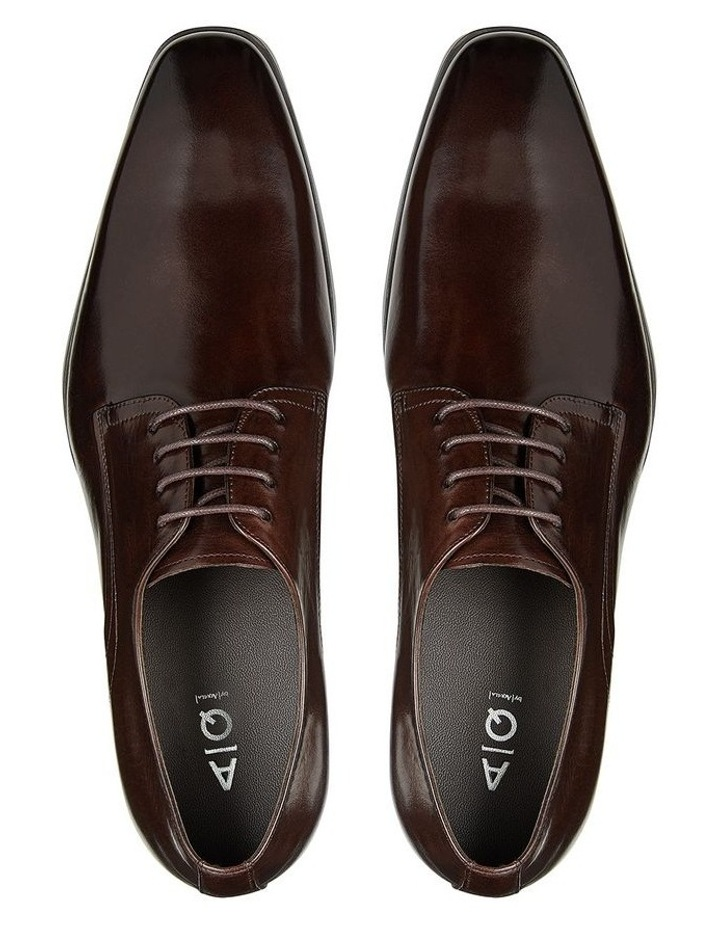 Markus Leather Derby Shoes image 3
