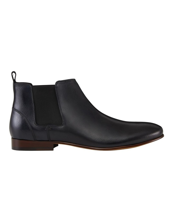 Marty Leather Chelsea Boots image 1