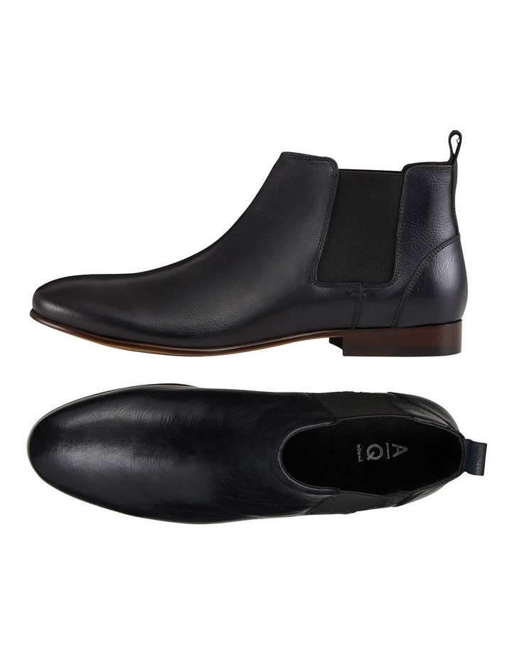 Marty Leather Chelsea Boots image 2