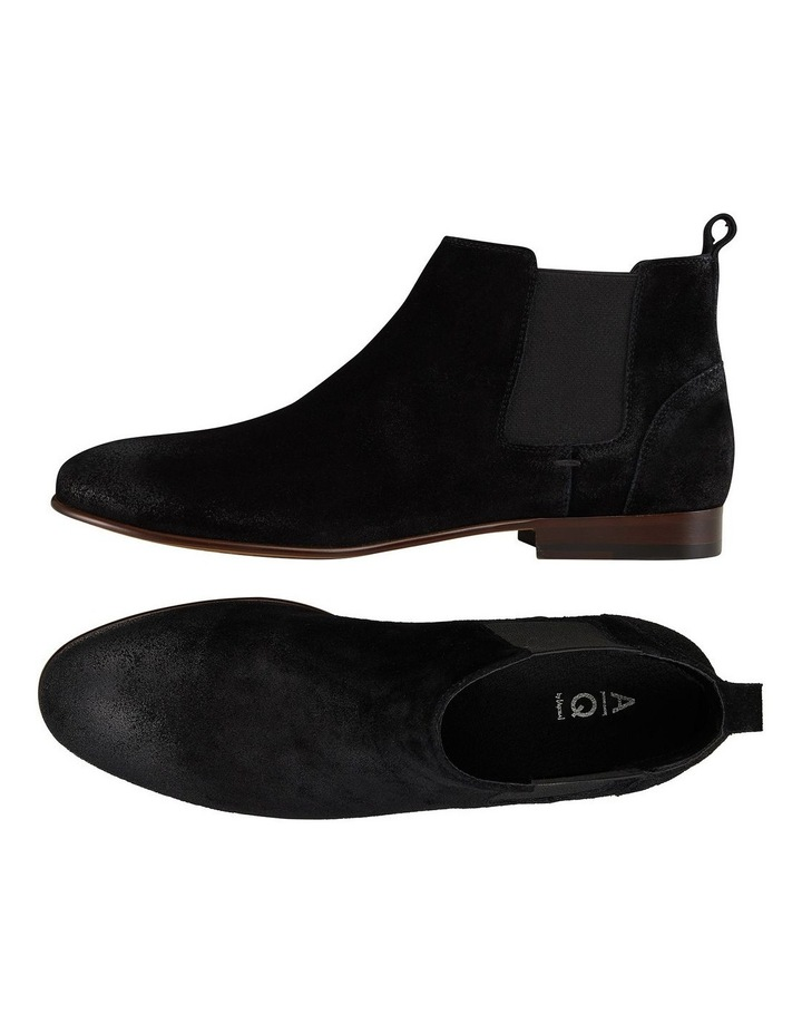Marty Suede Chelsea Boots image 2