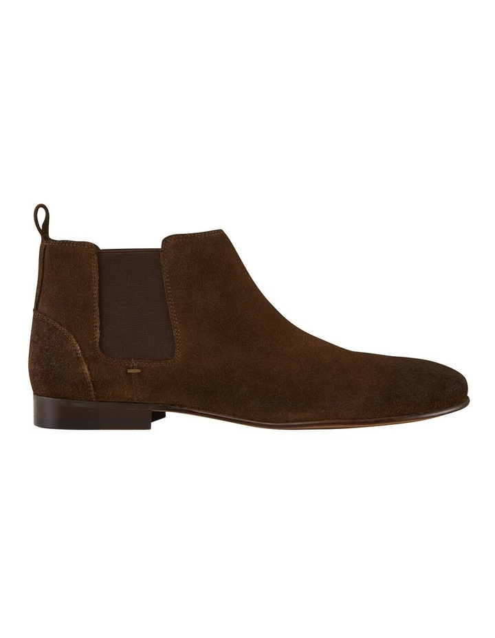 Marty Suede Chelsea Boots image 1