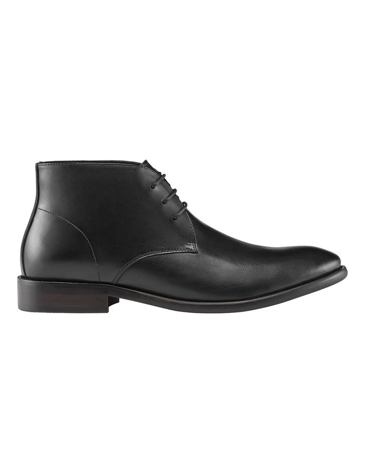 Myles Leather Ankle Boots image 1
