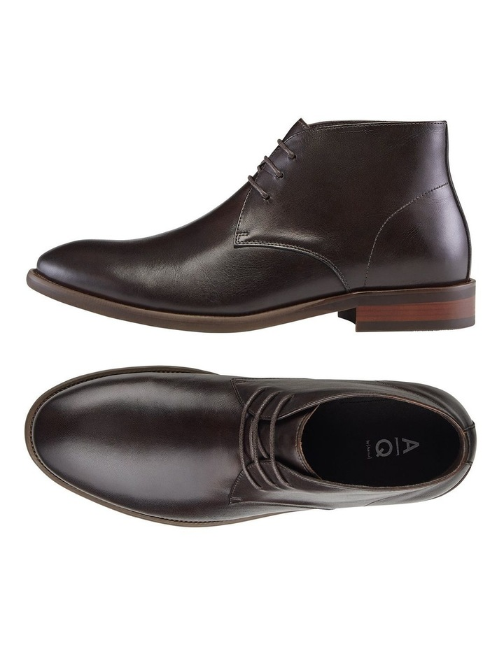 Myles Leather Ankle Boots image 2