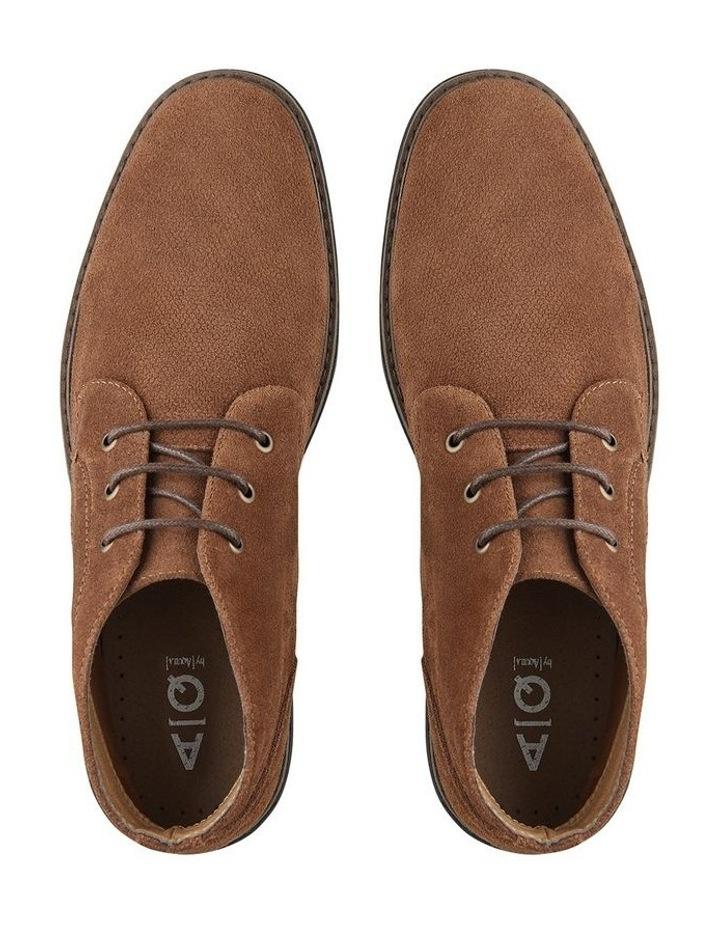 Ovie Suede Desert Boots image 3