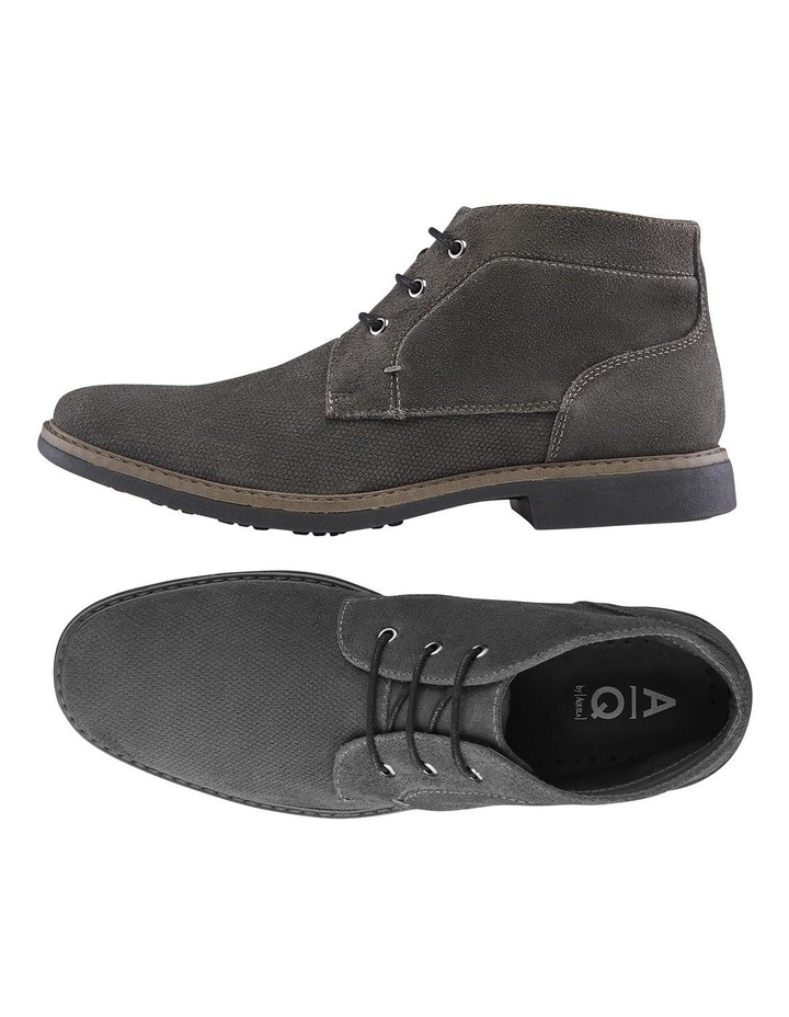 Ovie Suede Desert Boots image 2