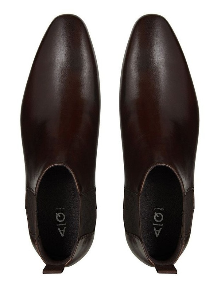 Ridley Leather Chelsea Boots image 3
