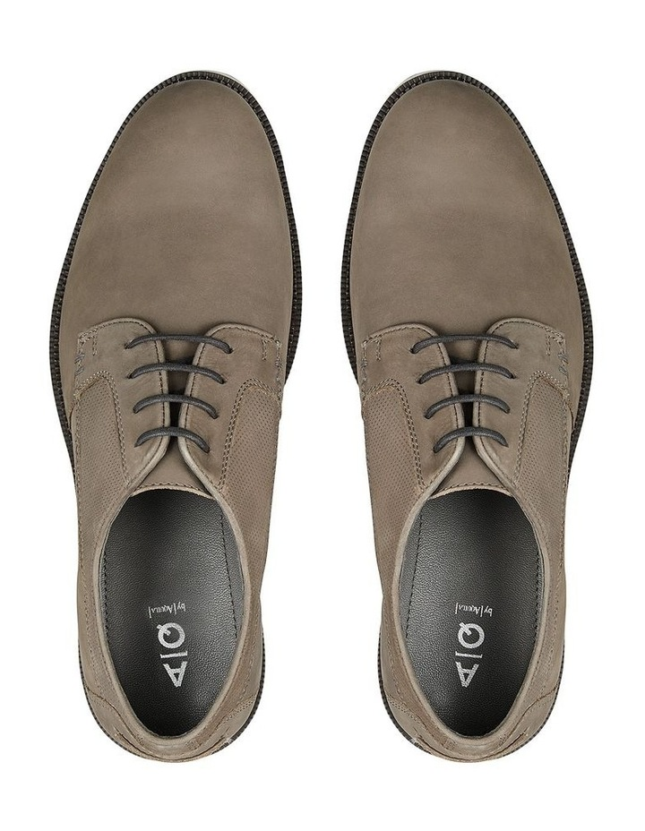 Saville Suede Casual Shoes image 3