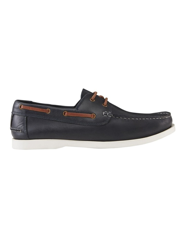 Cousins Leather Boat Shoes image 1
