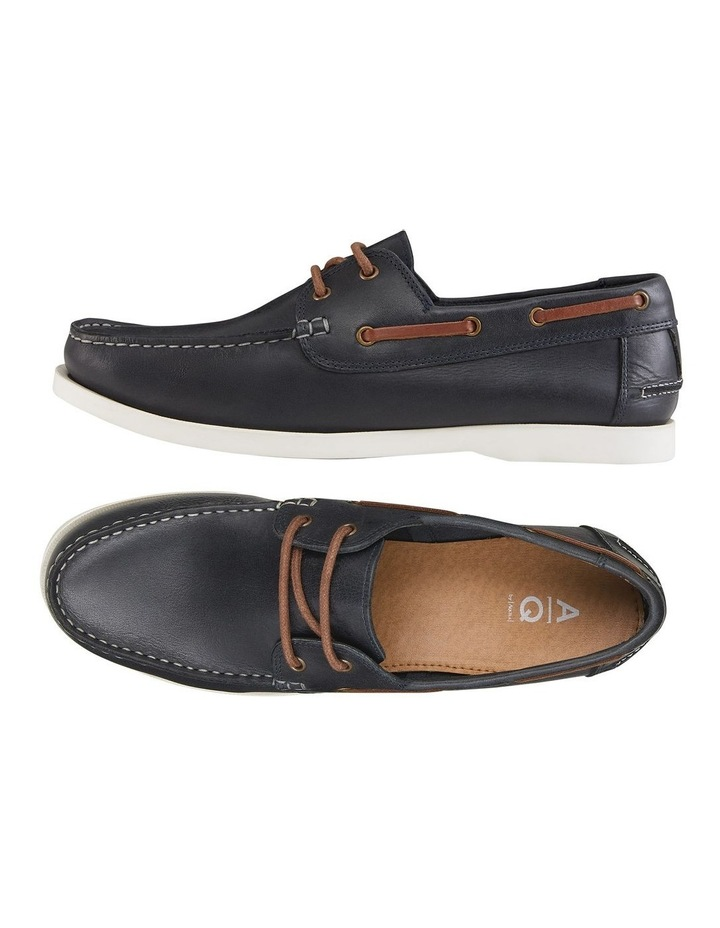 Cousins Leather Boat Shoes image 2