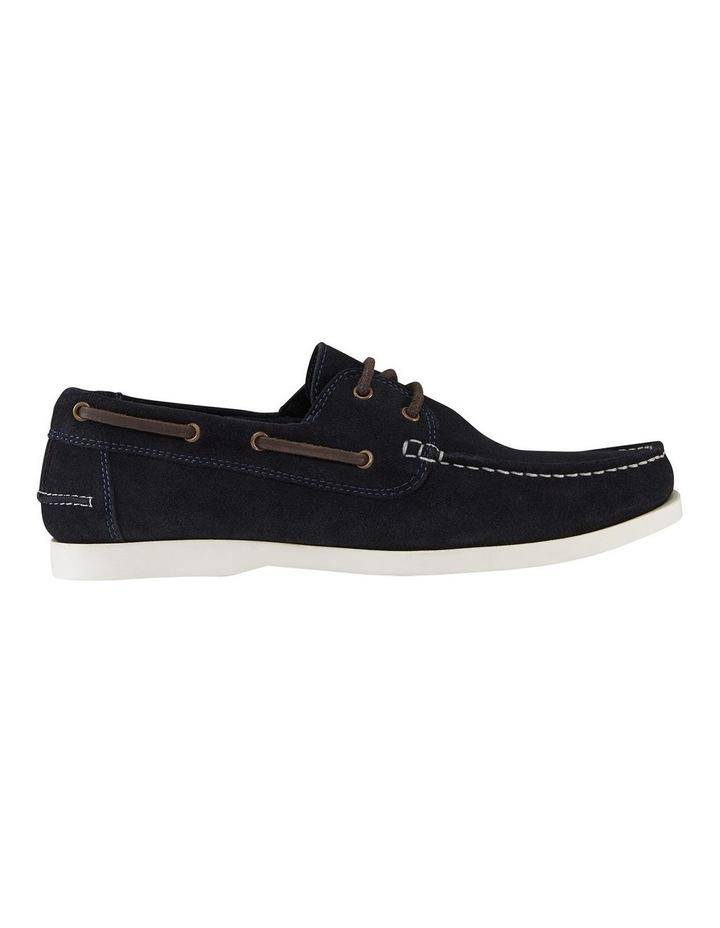 Gunston Suede Boat Shoes image 1