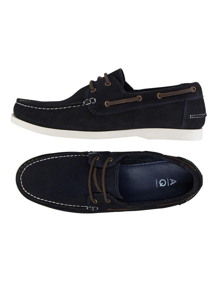 Gunston Suede Boat Shoes image 2