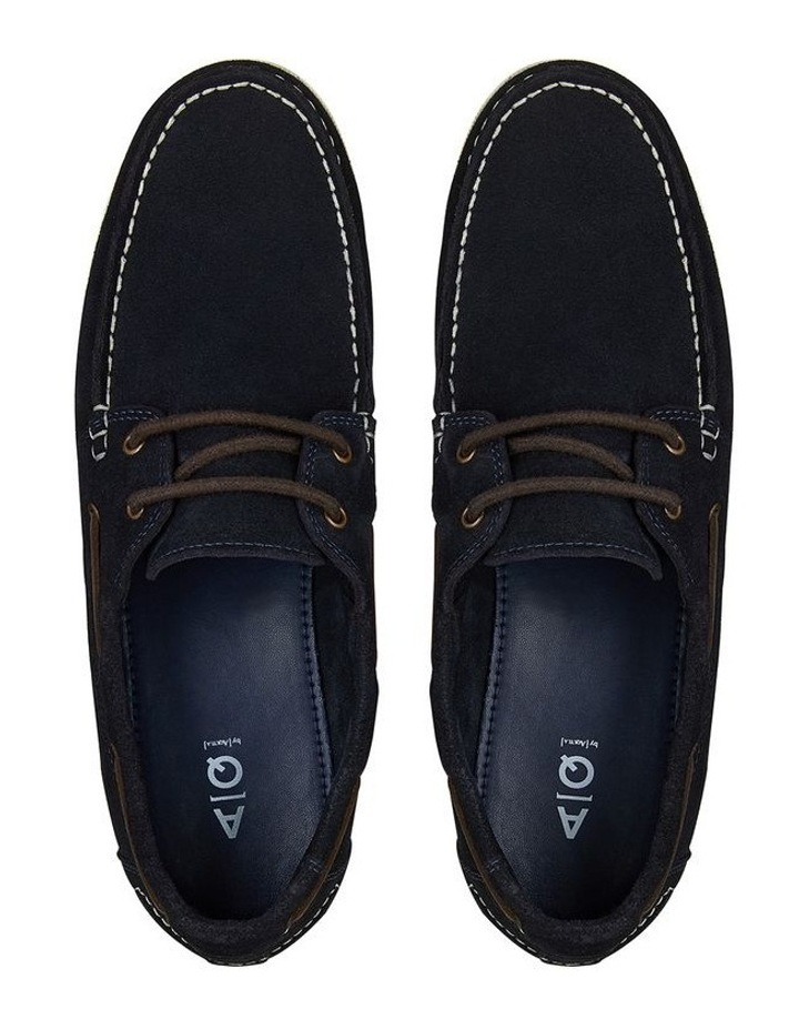 Gunston Suede Boat Shoes image 3