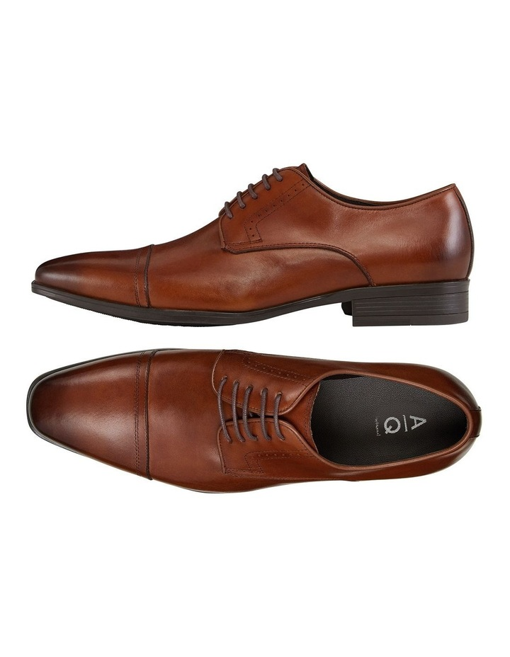 Thatcher Leather Dress Shoes image 2