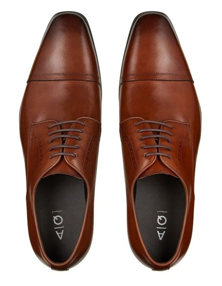 Thatcher Leather Dress Shoes image 3