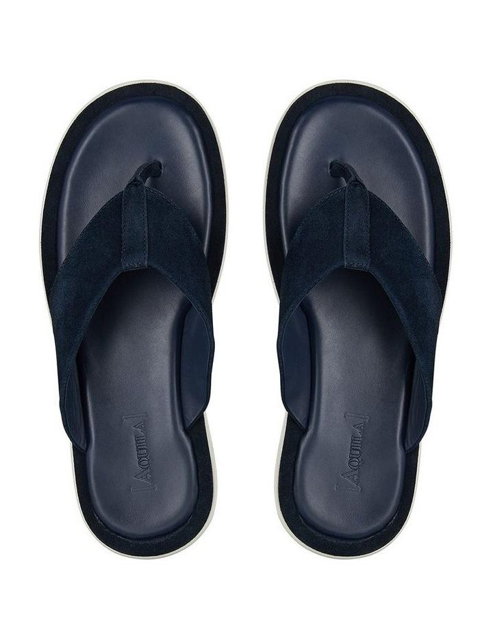 Segar Suede Sandal image 3