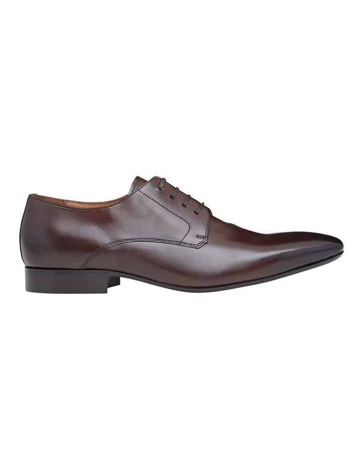 Aston Leather Derby Shoes image 1