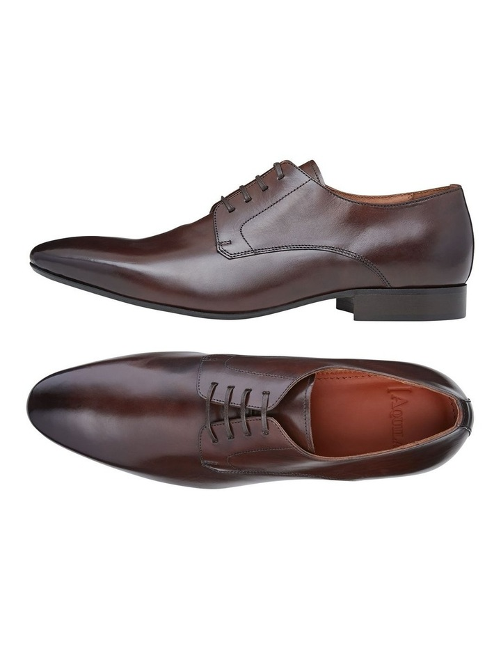 Aston Leather Derby Shoes image 2