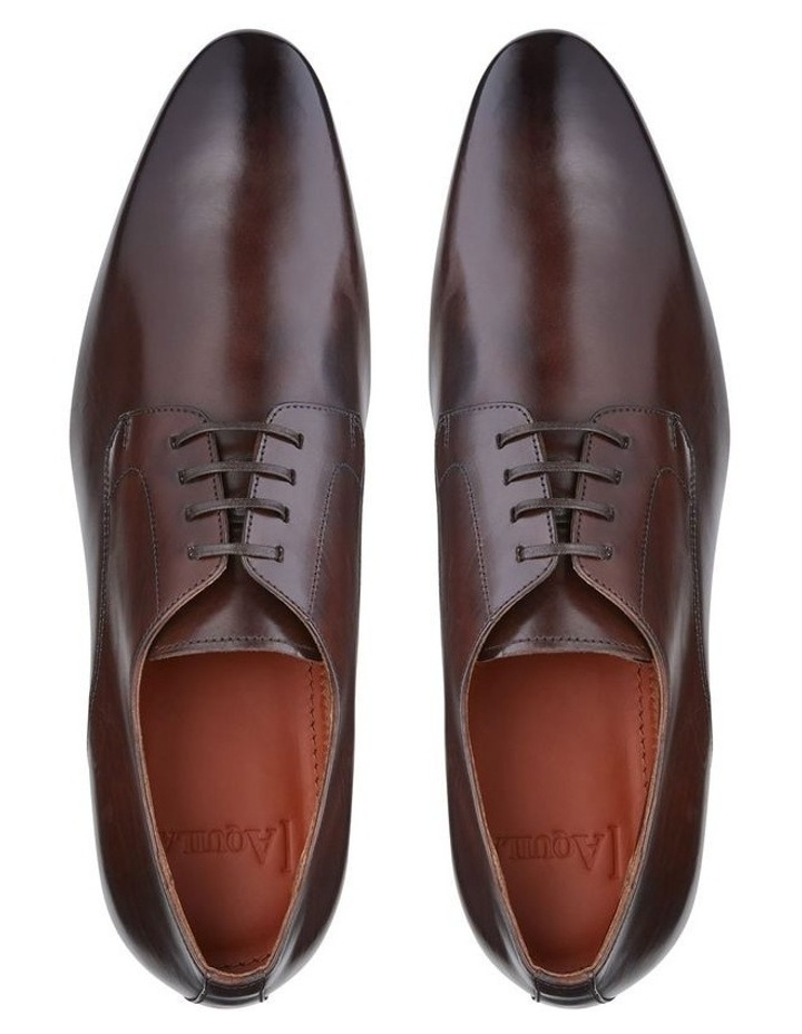 Aston Leather Derby Shoes image 3