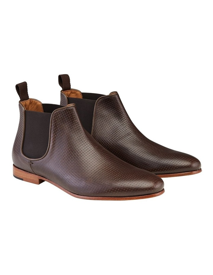 Hutton Leather Chelsea Boots image 2