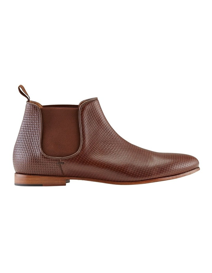 Hutton Leather Chelsea Boots image 1