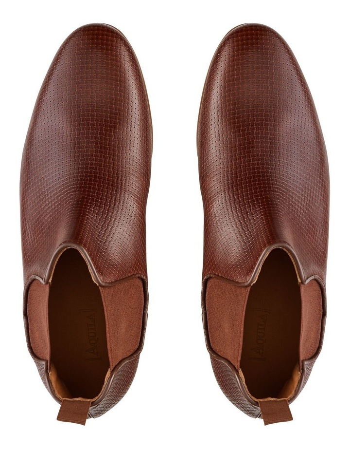 Hutton Leather Chelsea Boots image 4