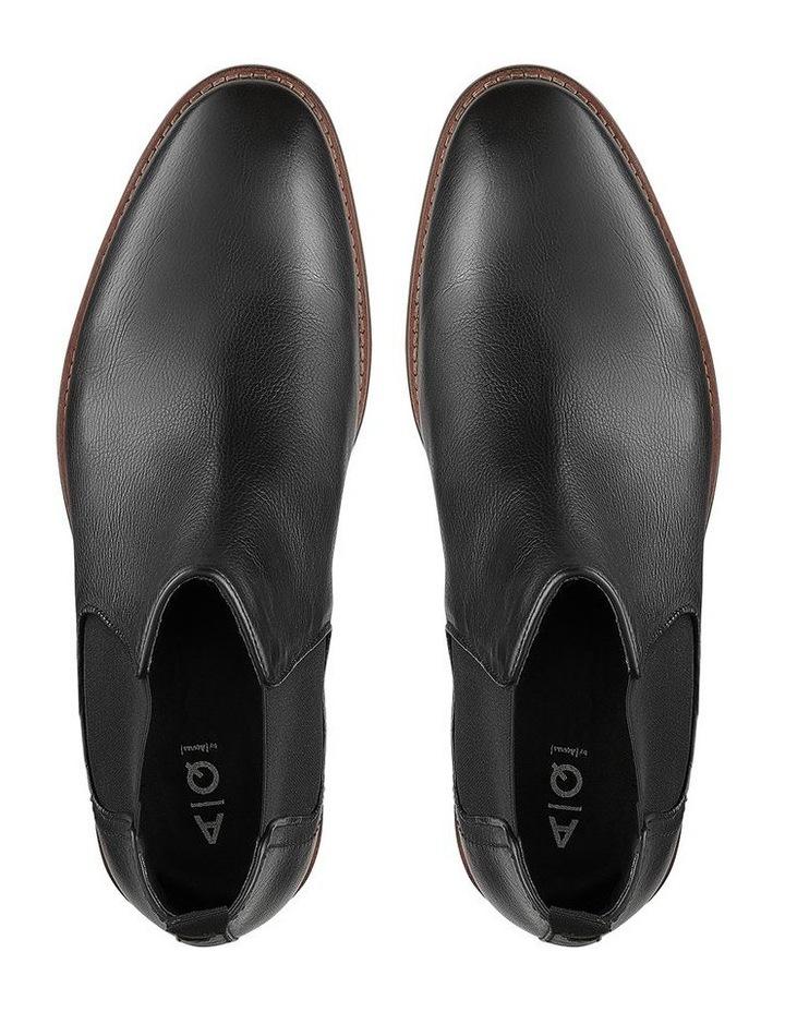 Lazaro Leather Chelsea Boots image 3