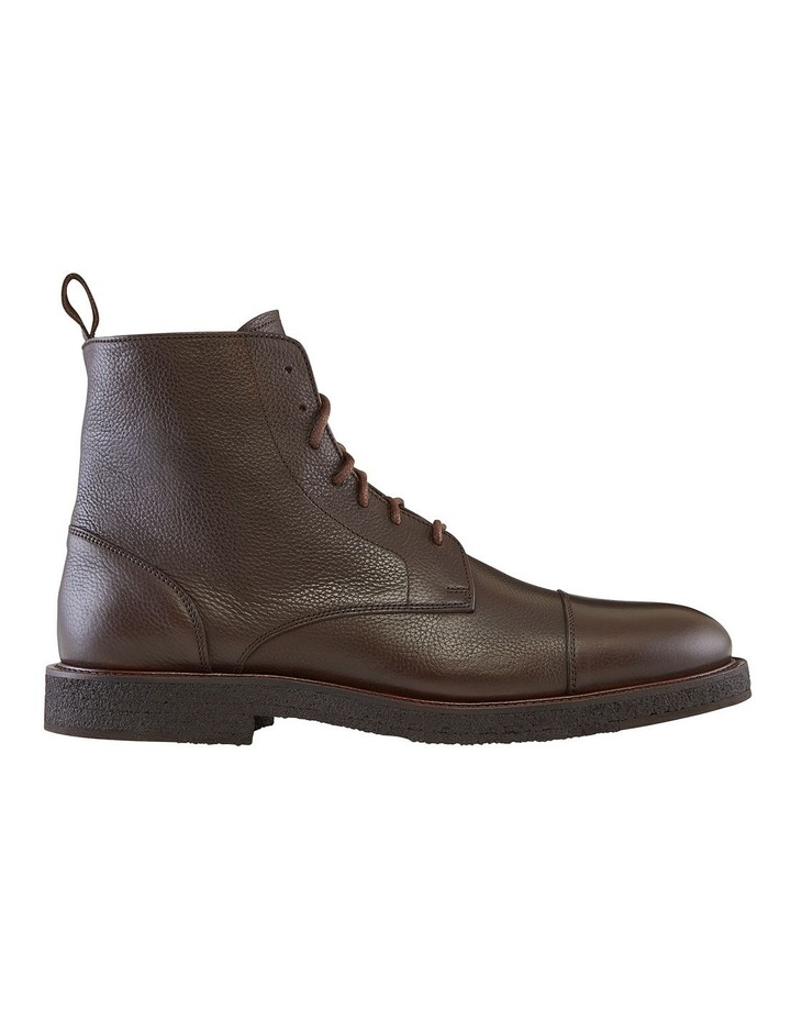 Cairo Leather Military Boots image 1