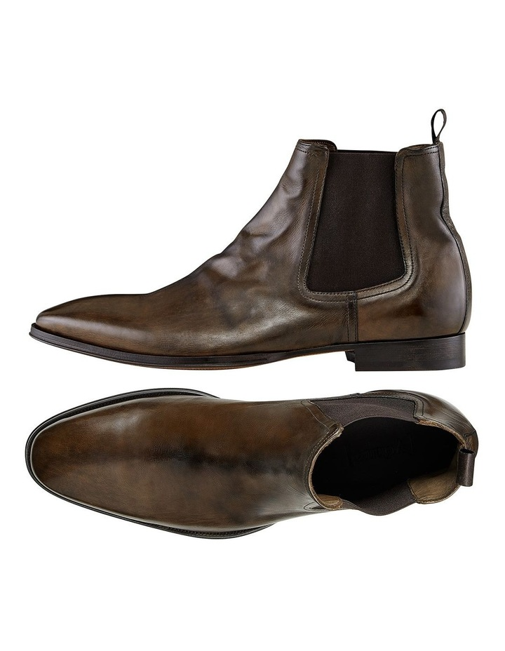 Osbourne Leather Chelsea Boots image 2