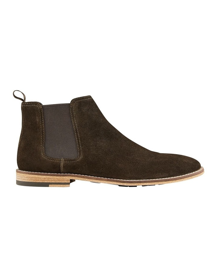 Quintana Leather Chelsea Boots image 1