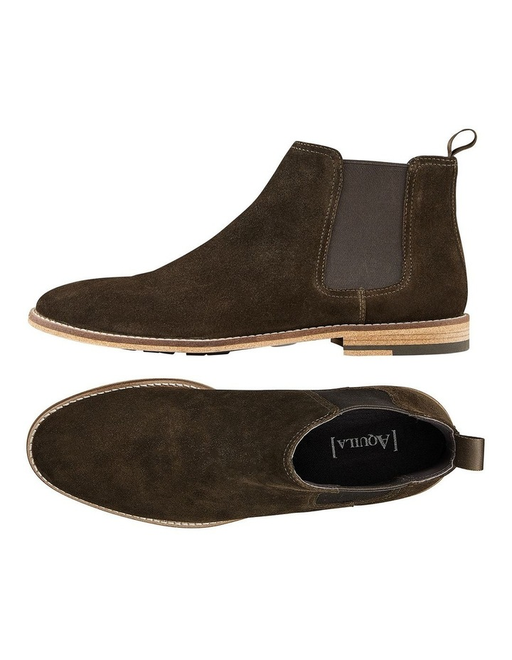 Quintana Leather Chelsea Boots image 2