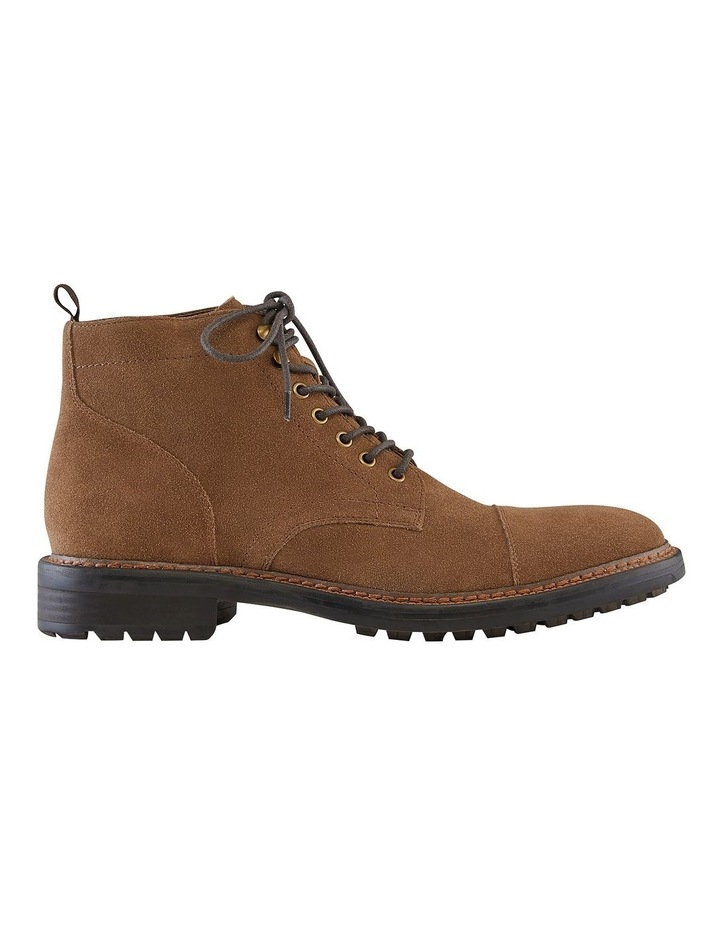 Dunston Suede Military Boots image 1