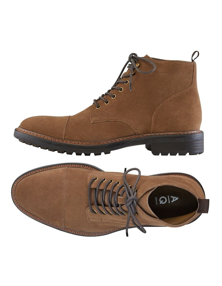 Dunston Suede Military Boots image 2